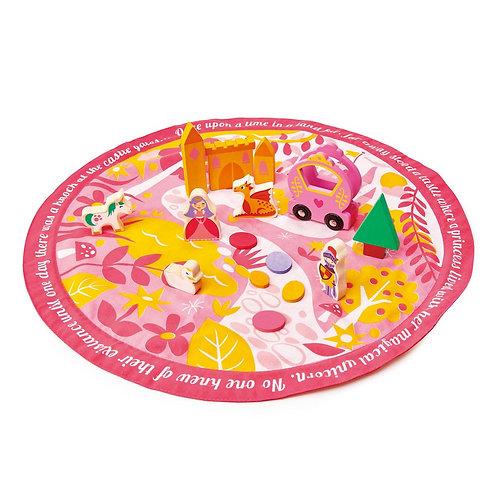 Fairy Tale Story Bag - Tender Leaf Toys