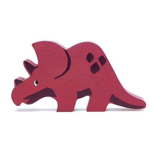 Triceratops - Tender Leaf Toys