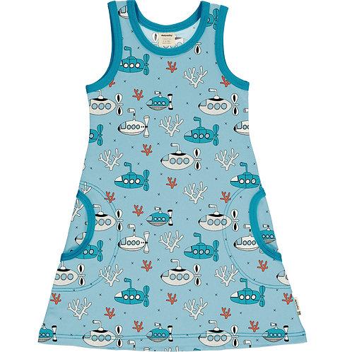 Dress NS - SUBMARINE WATERS - Meyadey