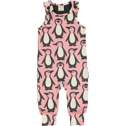 Playsuit - PENGUIN FAMILY - Maxomorra