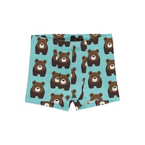 Boxer Shorts - BEAR - Maxomorra