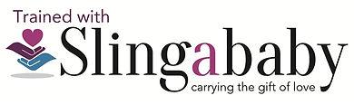 Slingababy babywearing consultant