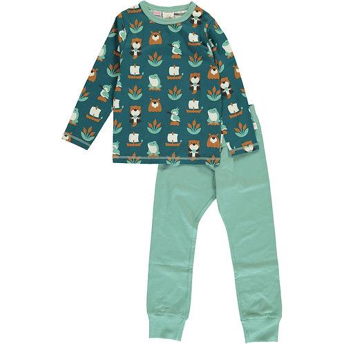 Pyjamas LS - LAKE LIFE