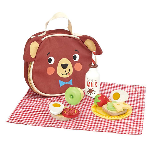 Little Bear's Picnic - Tender Leaf Toys