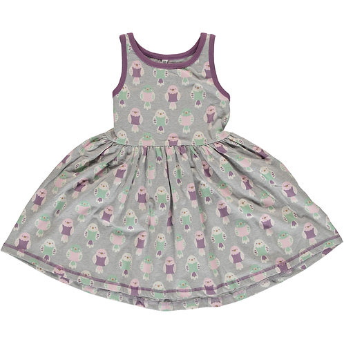 Dress Spin NS - BUDGIE