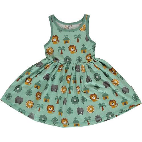 Dress Spin NS - JUNGLE