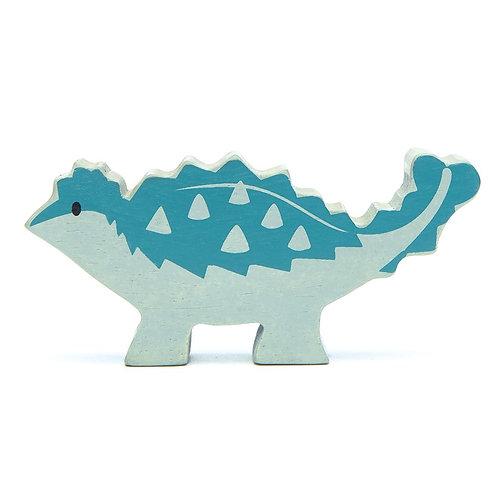 Ankylosaurus - Tender Leaf Toys