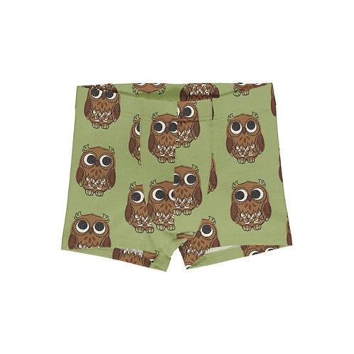 Boxer Shorts - OWL - Maxomorra