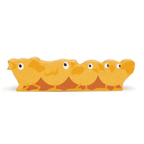 Chicks - Tender Leaf Toys