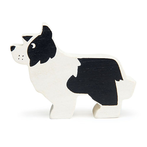 Border Collie - Tender Leaf Toys