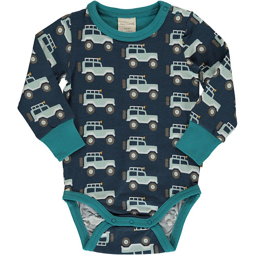 Body LS - JEEP ADVENTURE - Maxomorra