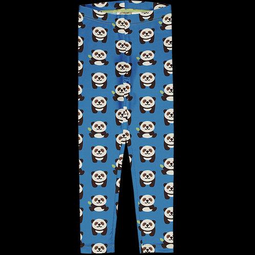 Leggings - PLAYFUL PANDA - Maxomorra