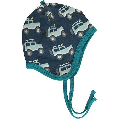 Helmet Hat Velour - JEEP ADVENTURE - Maxomorra