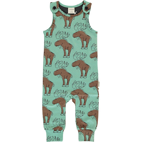 Playsuit - MIGHTY MOOSE