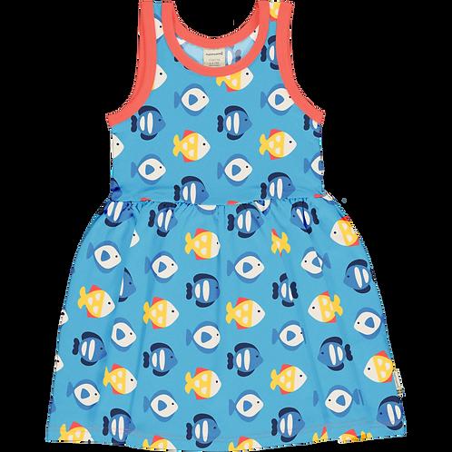 Dress Spin NS - TROPICAL AQUARIUM - Maxomorra