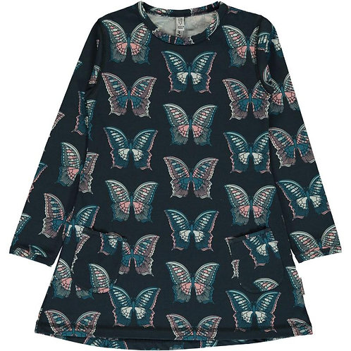 Tunic LS -BUTTERFLY