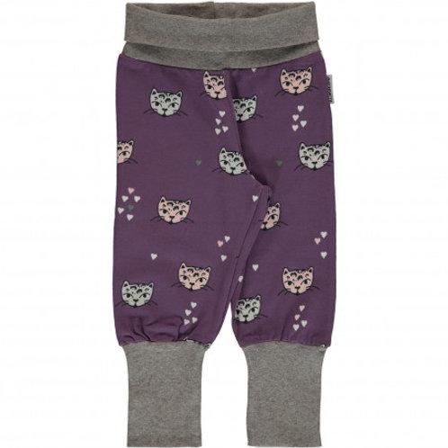 Rib Pants - KITTY CAT