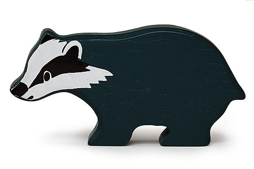 Badger - Tender Leaf Toys