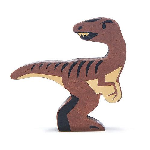 Velociraptor - Tender Leaf Toys