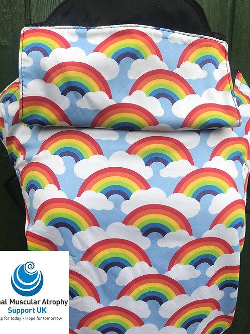 Integra Baby Size 1 - Rainbow Toot!