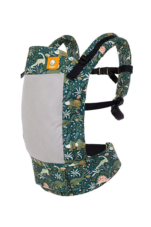 Land Before Time - Tula Coast Toddler Carrier