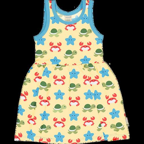 Dress Spin NS - BEACH BUDDIES - Maxomorra