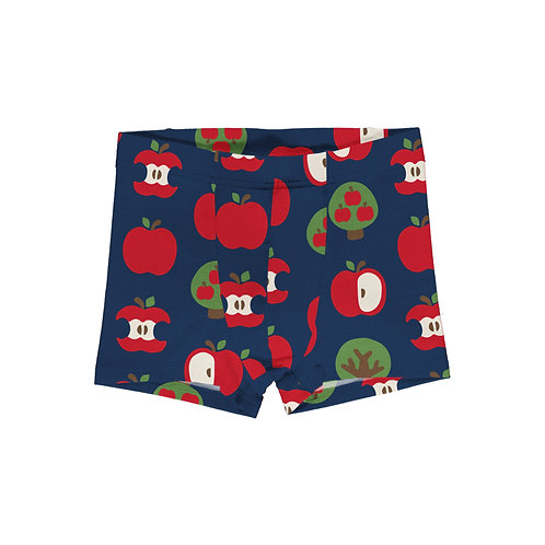 Boxer Shorts - APPLE - Maxomorra