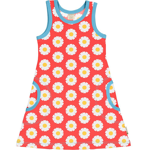 Dress NS - DAISY - Maxomorra