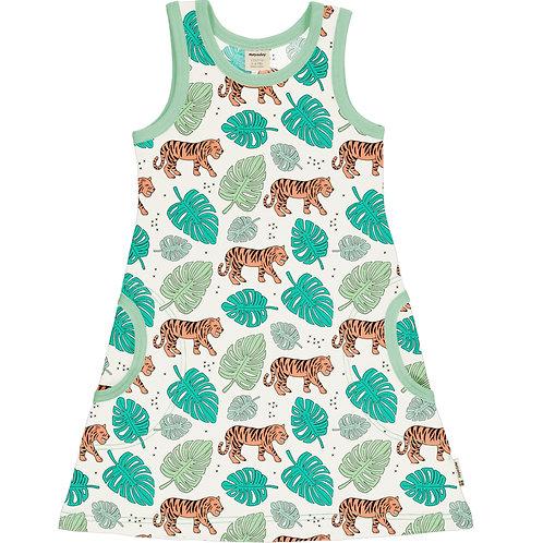 Dress NS - TIGER JUNGLE - Meyadey