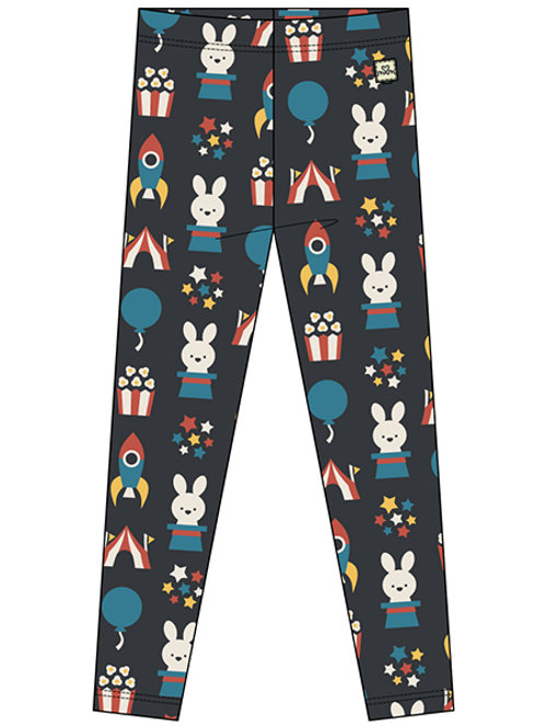 Leggings - FUN PARK - Maxomorra