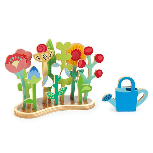 Flower Bed - Tender Leaf Toys