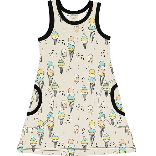 Dress NS - ICE CREAM CONFETTI - Meyadey