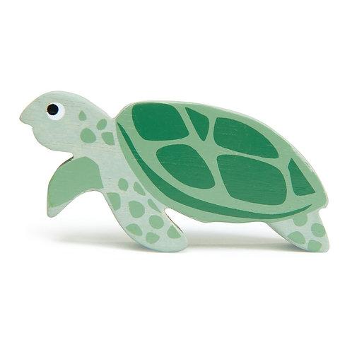 Sea Turtle - Tender Leaf Toys