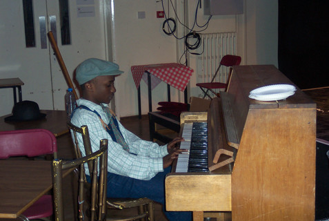 Bugsy Malone 2007