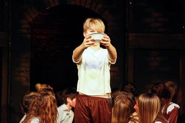 Oliver! 2012