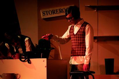 Little Shop of Horrors 2009