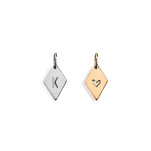 CLEO Diamond Storybook Pendant