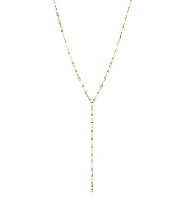 Lanai Lariat Necklace