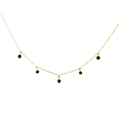 Lavella Choker Necklace