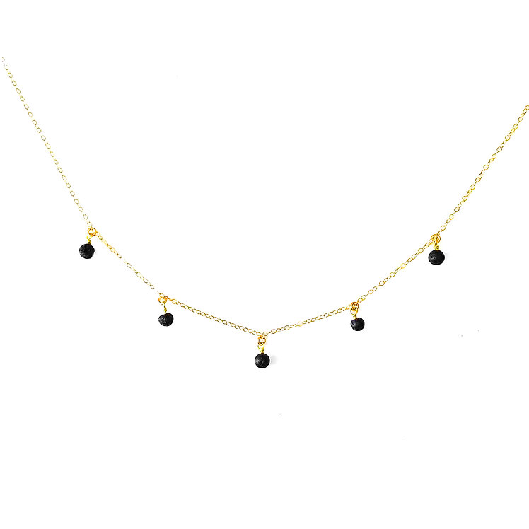Lavella Choker Necklace
