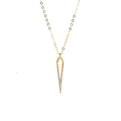 Dazzle Me Necklace