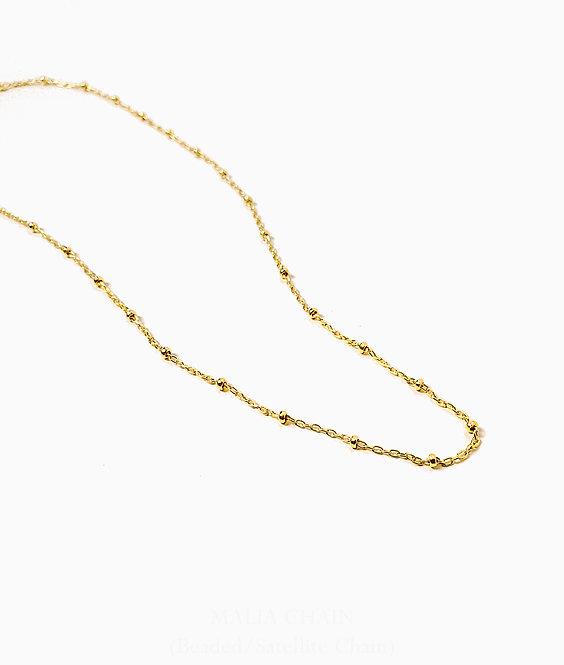 Malia Chain Necklace