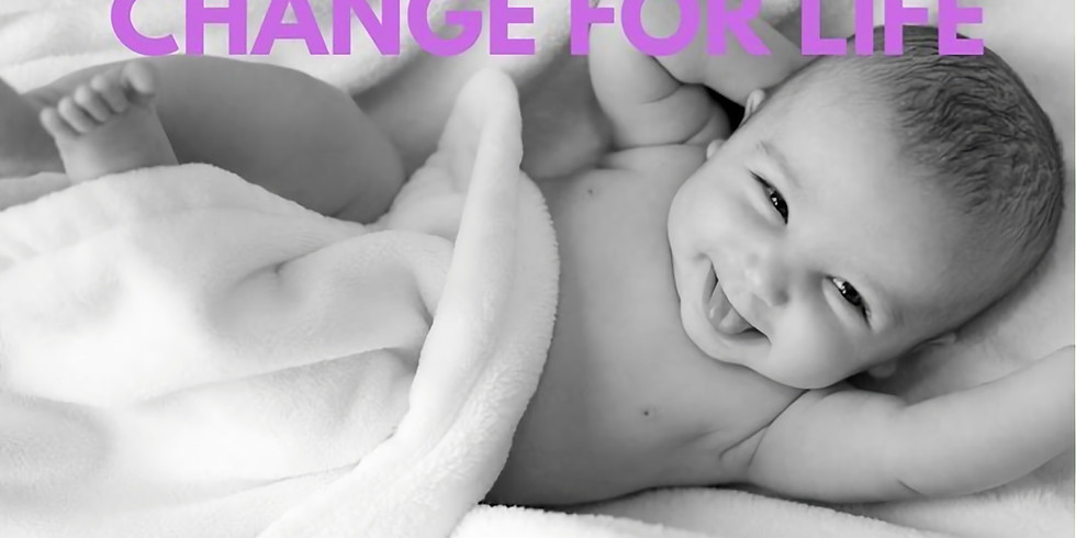 Change for Life- Your Change, Changes Lives