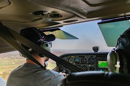 Découverte du pilotage