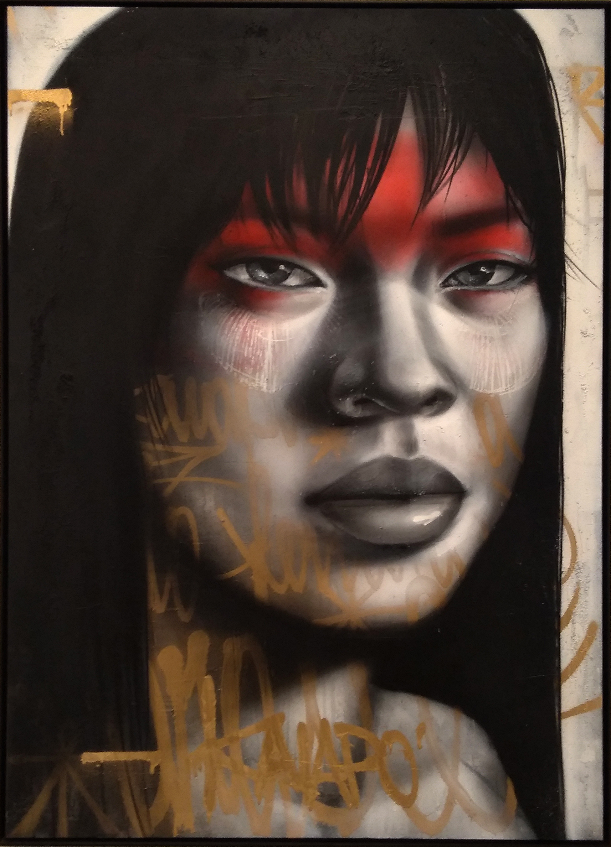 Indígena Kaiapó 3