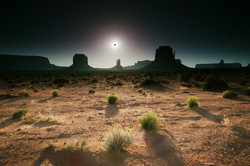 Solar Annular Eclipse