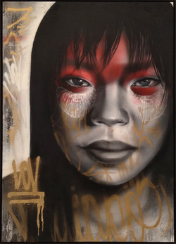 Indígena Kaiapó 2