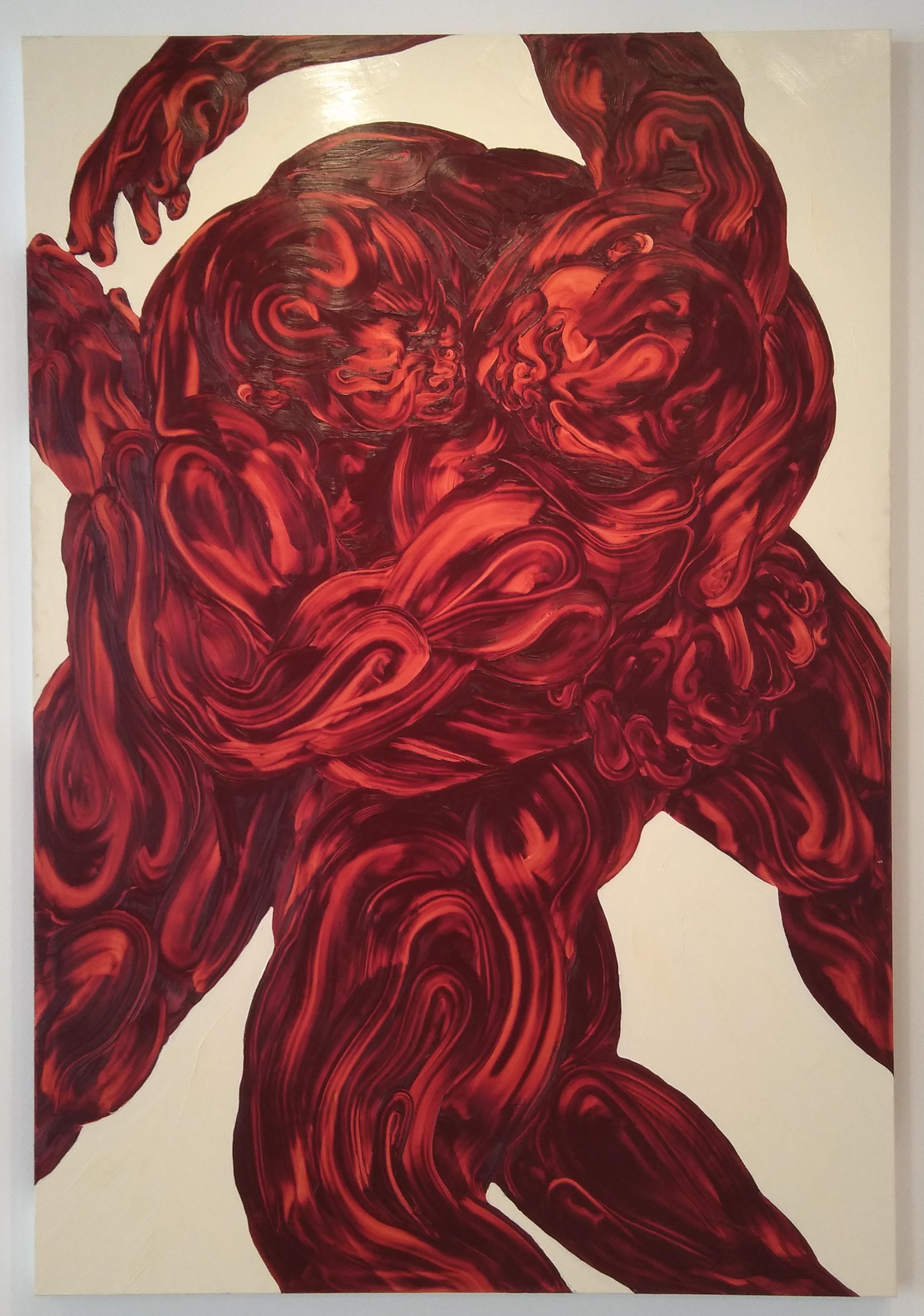 Muralha, Rafael Hayashi