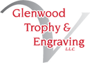 Glenwood Trophy & Engraving logo
