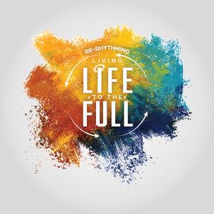 Life to the Full logo